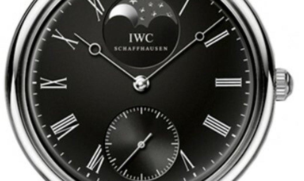 IWC VINTAGE PORTOFINO MOONPHASE 46MM IW544801