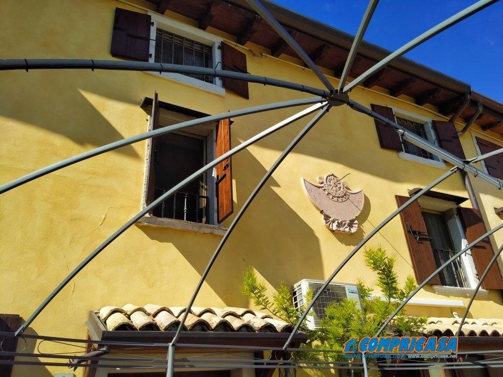 Villa a Montagnana, Veneto, Italia 1 - 11424229