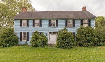 Casa en Barnesville, Maryland, Estados Unidos 1