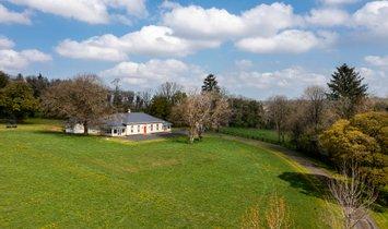 House in Creggeen, County Kerry, Ireland 1