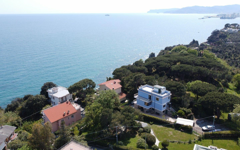 Villa a Celle Ligure, Liguria, Italia 1 - 11423947