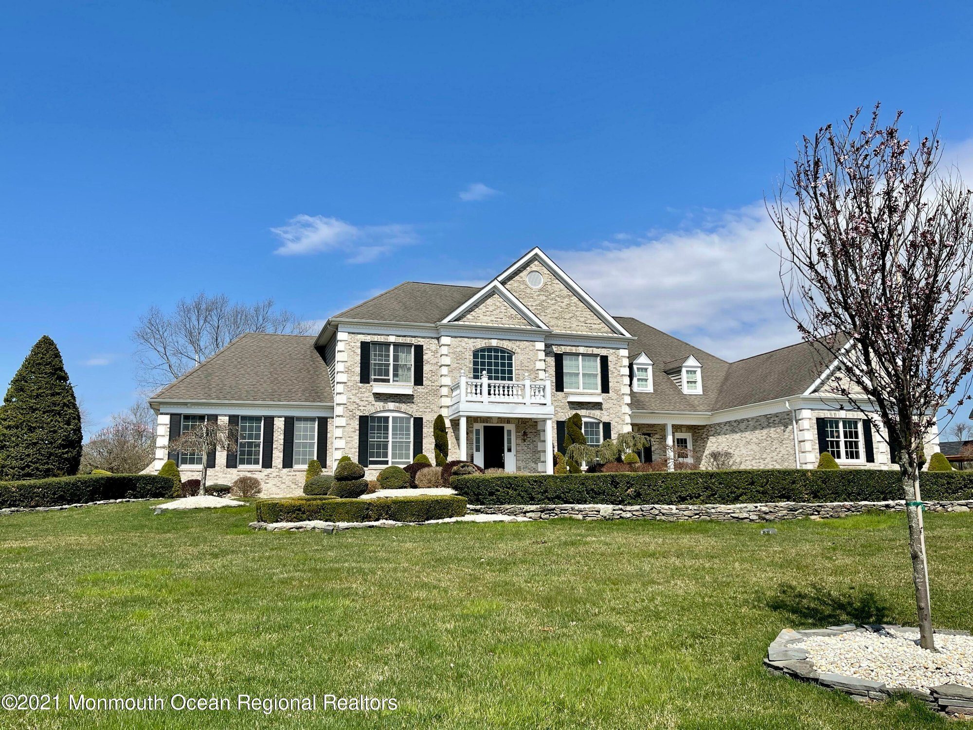 House in Farmingdale, New Jersey, United States 1