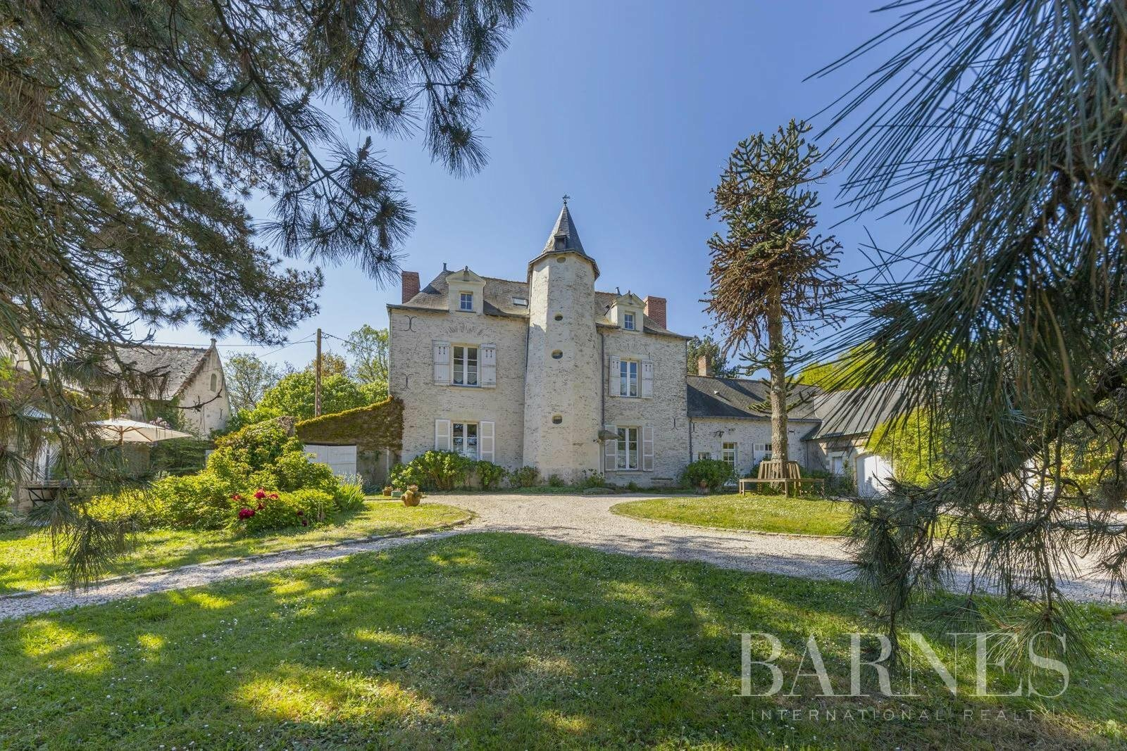 Haus in Sucé-sur-Erdre, Pays de la Loire, Frankreich 1 - 11423919