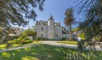 Haus in Sucé-sur-Erdre, Pays de la Loire, Frankreich 1