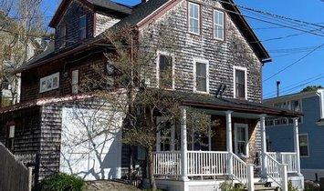 Casa en Stonington, Connecticut, Estados Unidos 1