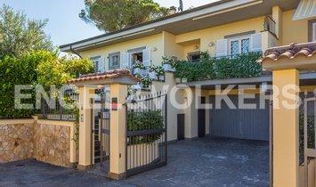 Villa in Frascati, Latium, Italien 1