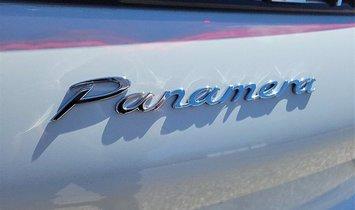 2021 Porsche Panamera Base