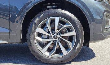 2021 Audi Q5 45 Premium Plus quattro