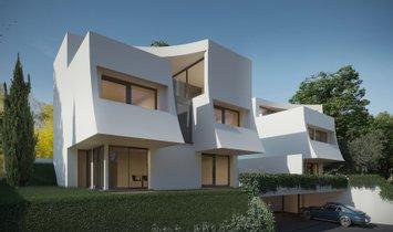 House in Canobbio, Ticino, Switzerland 1