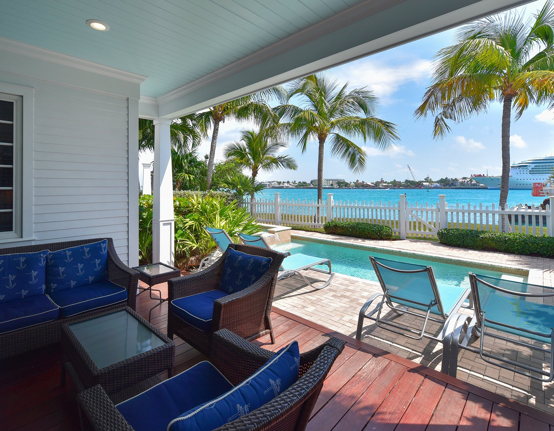 Private Island in Key West, Florida, United States 1 - 11425289