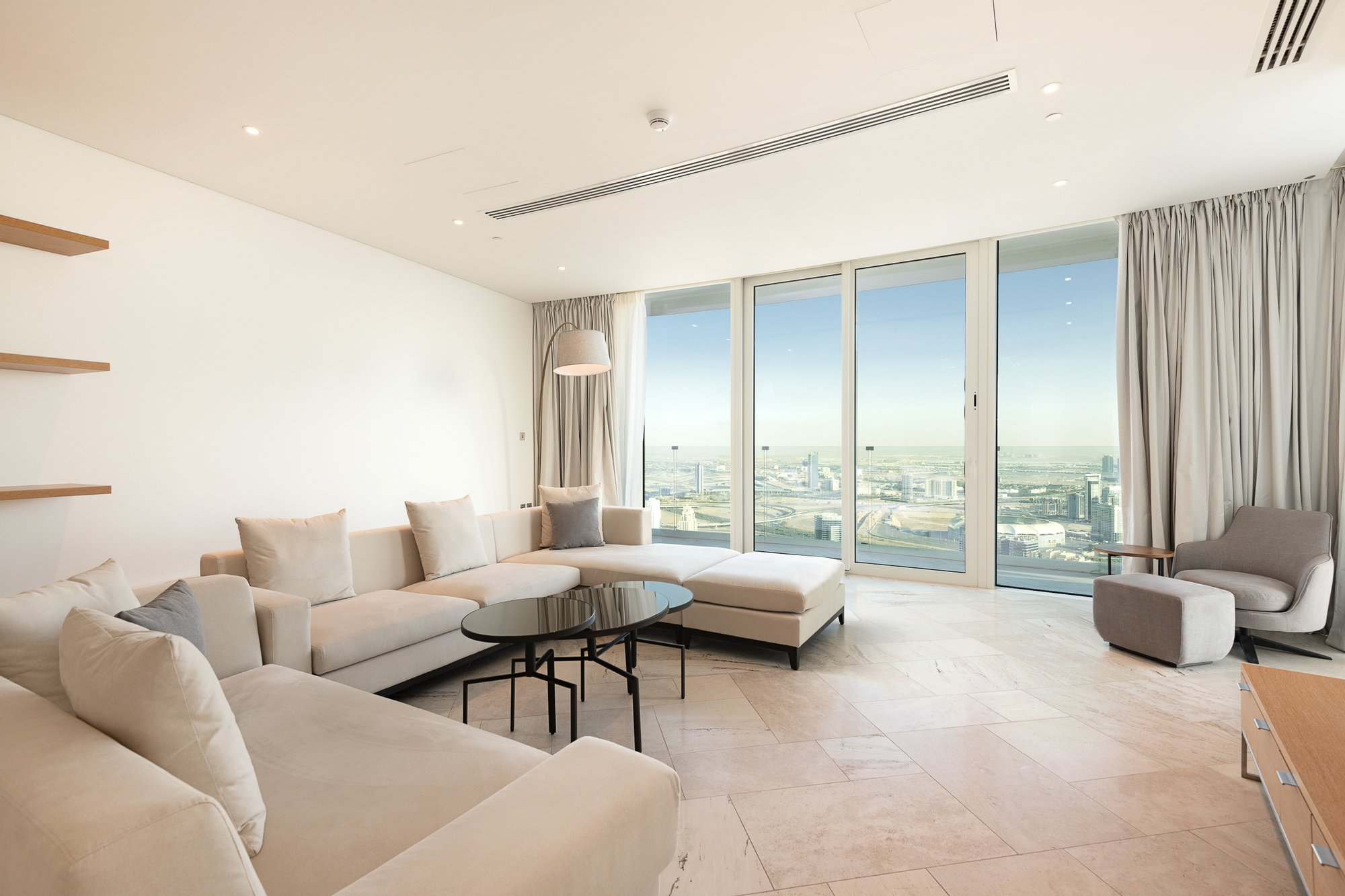 Appartamento a Dubai, Dubai, Emirati Arabi Uniti 1 - 11425131