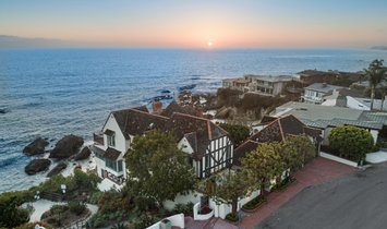 House in Laguna Beach, California, United States 1