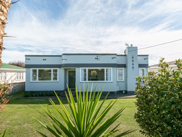 House in Parkvale, Hawke's Bay, New Zealand 1