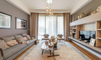 Apartment in Germasogeia, Limassol, Cyprus 1