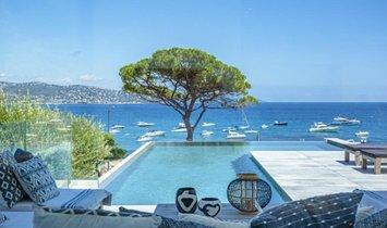 House in Sainte-Maxime, Provence-Alpes-Côte d'Azur, France 1