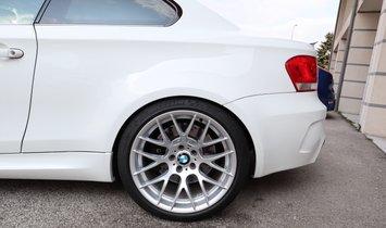 2011 BMW 1 M