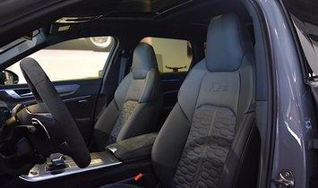 2021 Audi RS6