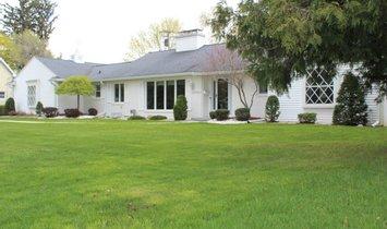 Casa a Bad Axe, Michigan, Stati Uniti 1