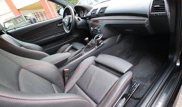 2012 BMW 1 M