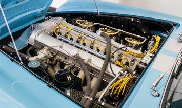 2018 Aston Martin DB