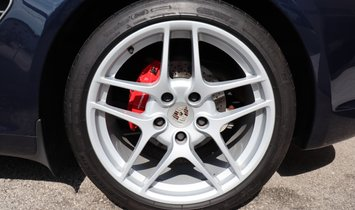 2010 Porsche Boxster