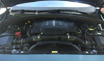 Jaguar F-PACE S