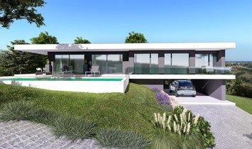 Villa a Turquel, Distretto di Leiria, Portogallo 1
