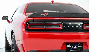 2016 Dodge Challenger R/T Scat Pack 6 Speed