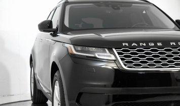 2018 Land Rover Range Rover Velar P250 S