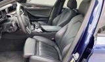 2019 BMW 5 Series 540i M-Sport Pkg