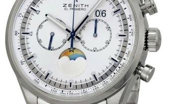 Zenith EL PRIMERO HELIOS  03.2160.4047/02.M2160