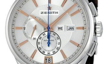 Zenith Winsor Annual Calendar El Primero Captain          03.2070.4054/02.C711