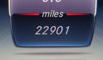 2018 Mercedes-Benz E-Class E 300 4MATIC®