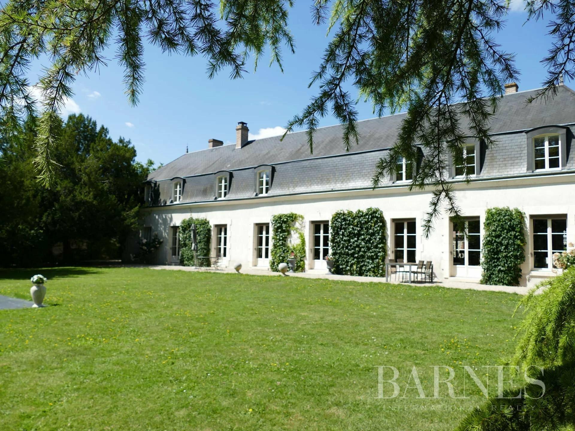 House in Meung-sur-Loire, Centre-Val de Loire, France 1 - 11423902
