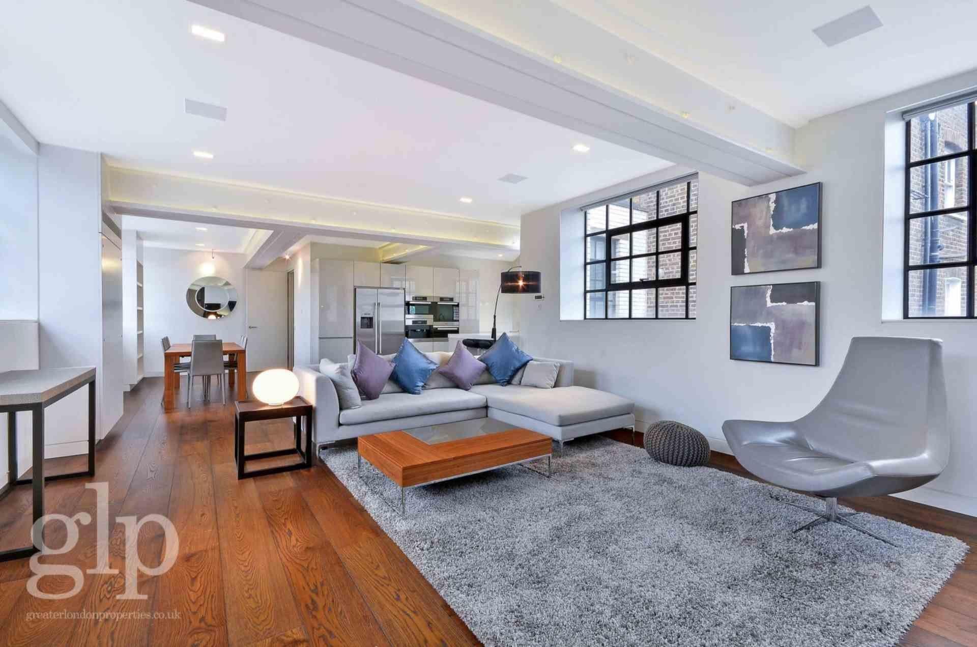 Apartment in London, England, United Kingdom 1 - 11426736