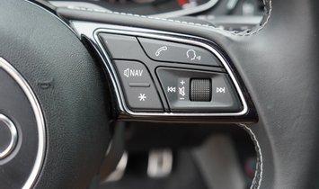 2018 Audi S5 3.0T Prestige quattro