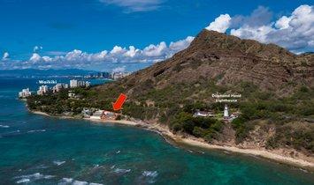 Casa en Honolulu, Hawái, Estados Unidos 1