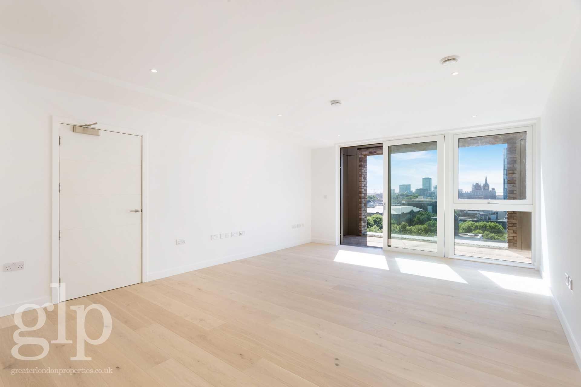 Apartment in London, England, United Kingdom 1 - 11426703