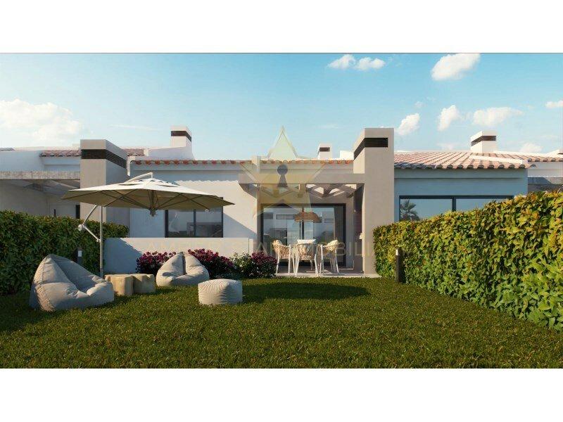 House in Quarteira, Algarve, Portugal 1 - 11426767