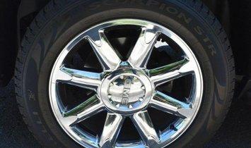 2012 GMC Yukon XL 1500 Denali Sport Utility 4D