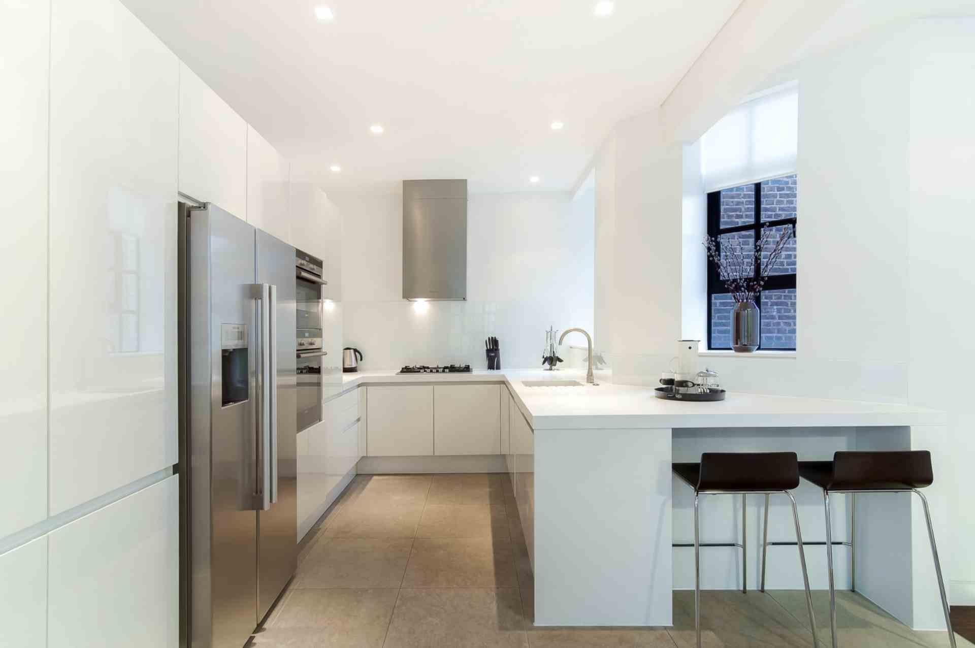 Apartment in London, England, United Kingdom 1 - 11426696