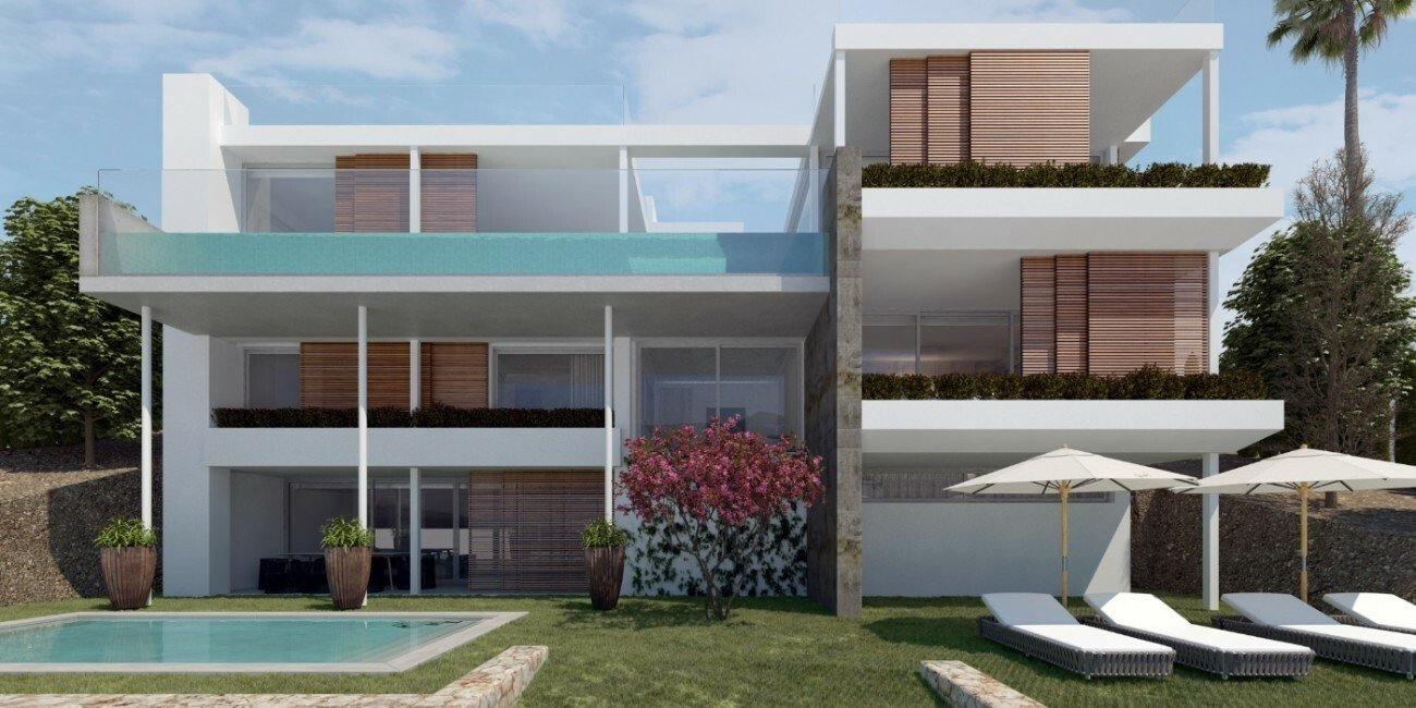 Villa in Santa Ponça, Balearic Islands, Spain 1 - 10931753