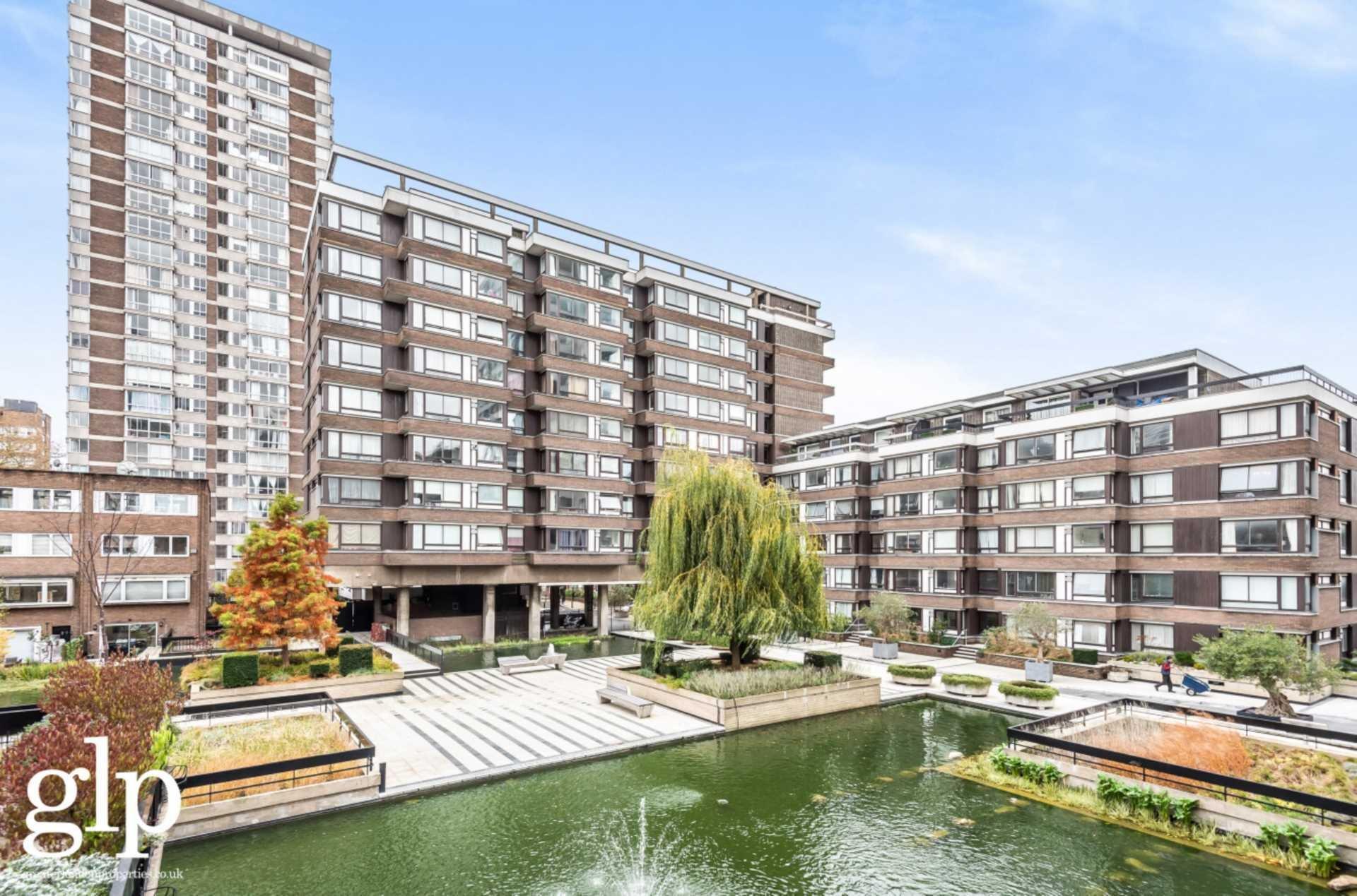 Appartamento a Londra, Inghilterra, Regno Unito 1 - 11426697