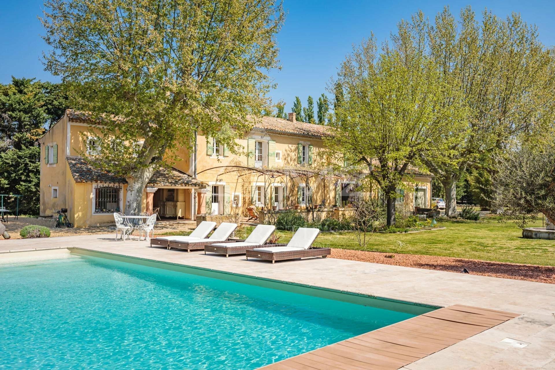 House in Cavaillon, Provence-Alpes-Côte d'Azur, France 1 - 11427015
