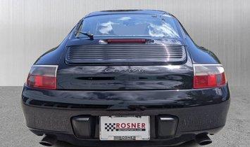 Porsche 911 Carrera Carrera