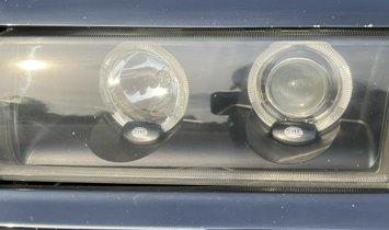1996 BMW M3 Coupe 2D