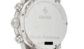 Girard Perregaux Girard Perregaux Ferrari Chronograph Watch 8020
