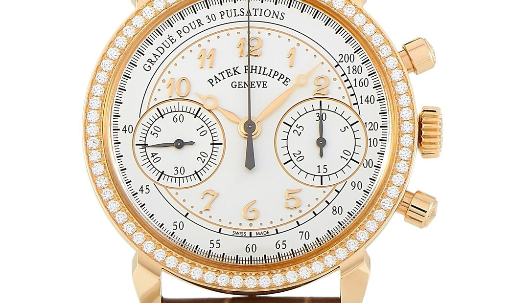 Patek Philippe Patek Philippe	Complications Chronograph Watch 7150/250R-001