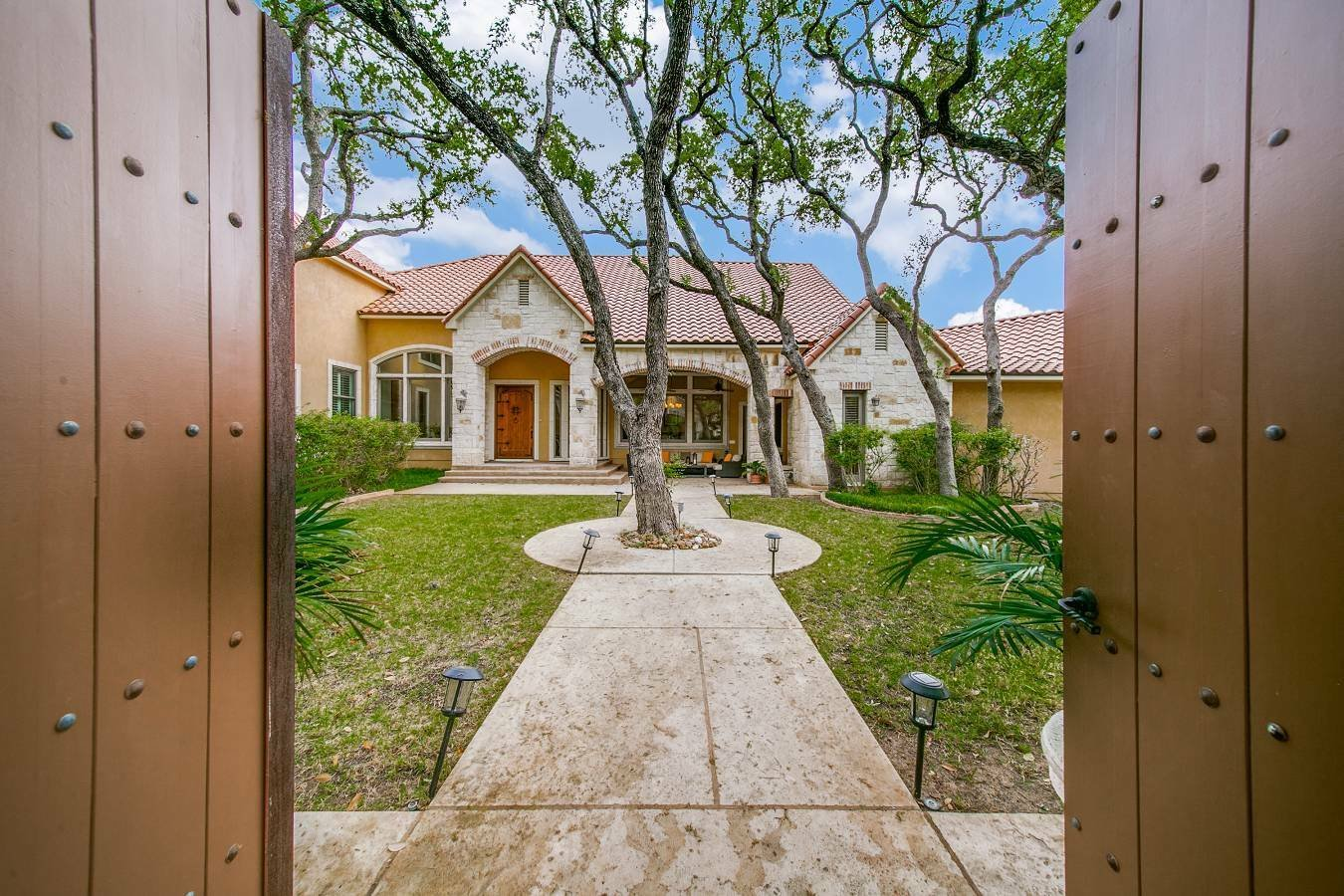 House in San Antonio, Texas, United States 1 - 11426986
