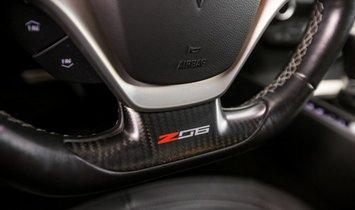 2018 Chevrolet Corvette Z06 Coupe 2D